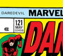 Daredevil Vol 1 121
