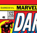Daredevil Vol 1 122