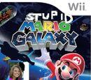 Stupid Mario Galaxy