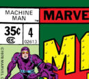 Machine Man Vol 1 4/Images