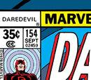 Daredevil Vol 1 154