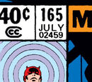 Daredevil Vol 1 165