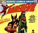 Daredevil Vol 1 196