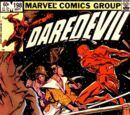 Daredevil Vol 1 198