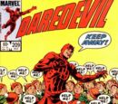 Daredevil Vol 1 209