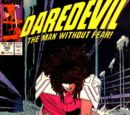 Daredevil Vol 1 256