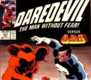 Daredevil Vol 1 257
