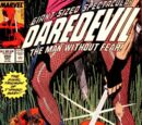 Daredevil Vol 1 260