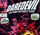 Daredevil Vol 1 264