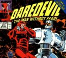 Daredevil Vol 1 275