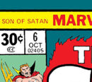 Son of Satan Vol 1 6/Images