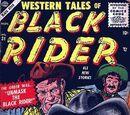 Western Tales of Black Rider Vol 1 31