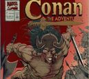 Conan the Adventurer Vol 1 1/Images