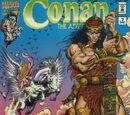 Conan the Adventurer Vol 1 7/Images