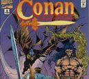Conan the Adventurer Vol 1 9/Images