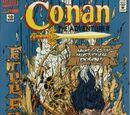 Conan the Adventurer Vol 1 10/Images
