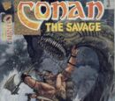 Conan the Savage Vol 1 3/Images