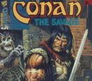 Conan the Savage Vol 1 5/Images