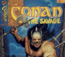 Conan the Savage Vol 1 6/Images