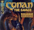 Conan the Savage Vol 1 7/Images