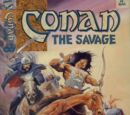 Conan the Savage Vol 1 8/Images