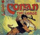 Conan the Savage Vol 1 9/Images