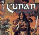Conan the Savage Vol 1 10/Images