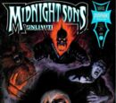 Midnight Sons Unlimited Vol 1 5
