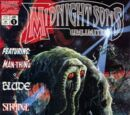 Midnight Sons Unlimited Vol 1 8