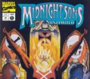 Midnight Sons Unlimited Vol 1 9
