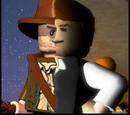 Lego Indiana Jones: La Trilogía Original (desambiguación)