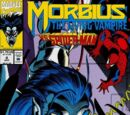 Morbius: The Living Vampire Vol 1 4