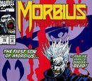 Morbius: The Living Vampire Vol 1 10