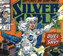Silver Sable and the Wild Pack Vol 1 3