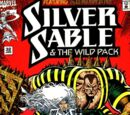 Silver Sable and the Wild Pack Vol 1 32