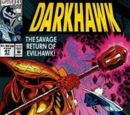 Darkhawk Vol 1 41