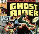 Ghost Rider Vol 2 36