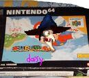 Super Daisy 64