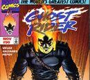 Ghost Rider Vol 3 90