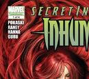 Secret Invasion: Inhumans Vol 1 1