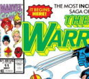 New Warriors Vol 1 11