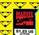 New Warriors Vol 1 43
