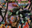 New Warriors Vol 1 57