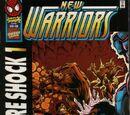 New Warriors Vol 1 68