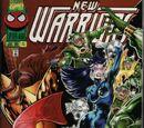 New Warriors Vol 1 73