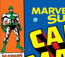 Captain Marvel Vol 1 1