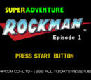 Super Adventure Rockman/Episode 1