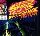 Ghost Rider/Blaze: Spirits of Vengeance Vol 1 6