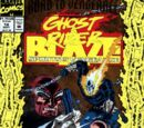 Ghost Rider/Blaze: Spirits of Vengeance Vol 1 14/Images