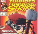 Thunderstrike Vol 1 5